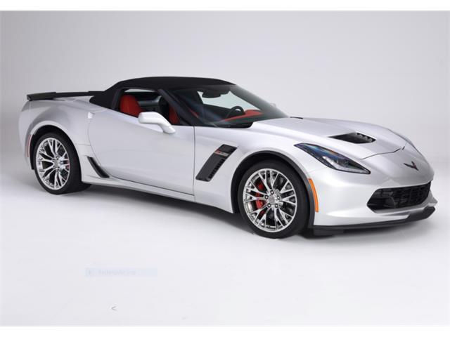 Picture of '16 Corvette Z06 - $80,000.00 - MG0I