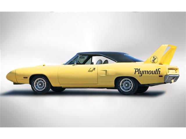 Picture of Classic '70 Plymouth Superbird located in Rhode Island - $199,000.00 Offered by a Private Seller - MG0K
