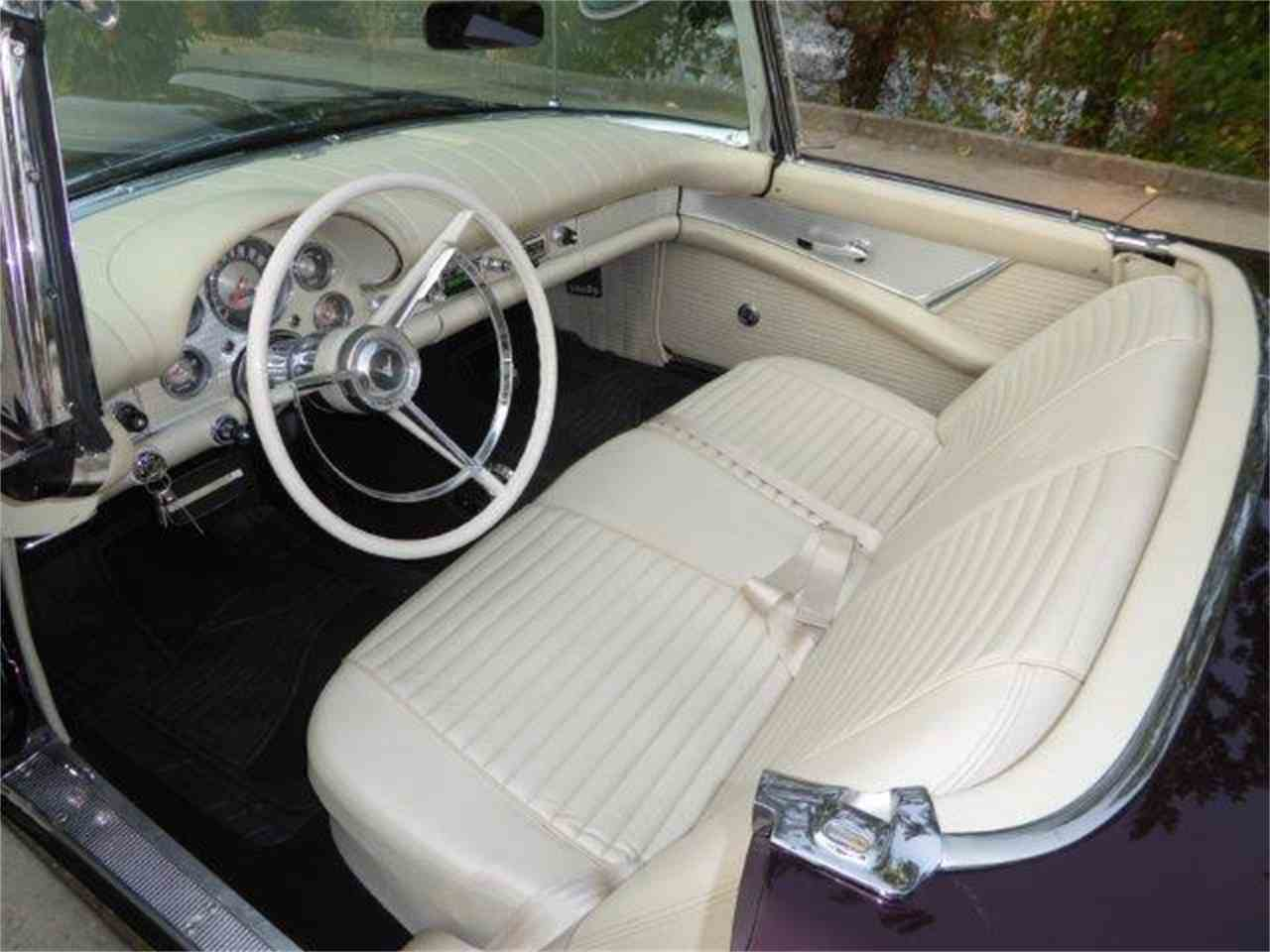 Large Picture of '57 Thunderbird - MG0T