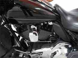 Picture of '11 FLHTK - Electra Glide® Ultra Limited - MB0W