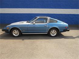 Picture of 1981 Datsun 280ZX - $17,895.00 Offered by Scott C's Classics & Collectibles - MG0X