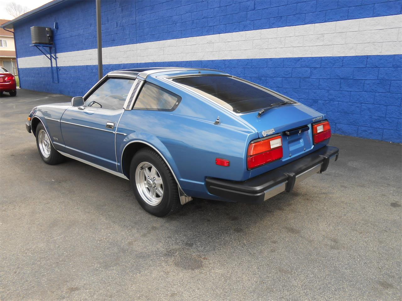 Large Picture of '81 280ZX Offered by Scott C's Classics & Collectibles - MG0X