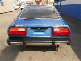 Picture of '81 280ZX located in Pennsylvania Offered by Scott C's Classics & Collectibles - MG0X