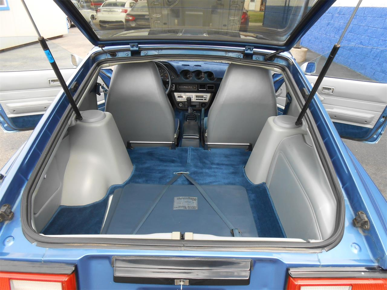 Large Picture of '81 280ZX - $17,895.00 Offered by Scott C's Classics & Collectibles - MG0X