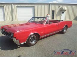 Picture of 1967 Oldsmobile 442 located in Georgia Offered by Select Classic Cars - MG0Z
