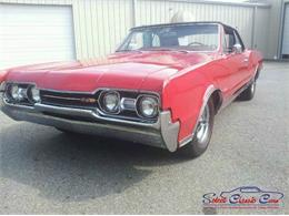 Picture of Classic 1967 Oldsmobile 442 - MG0Z