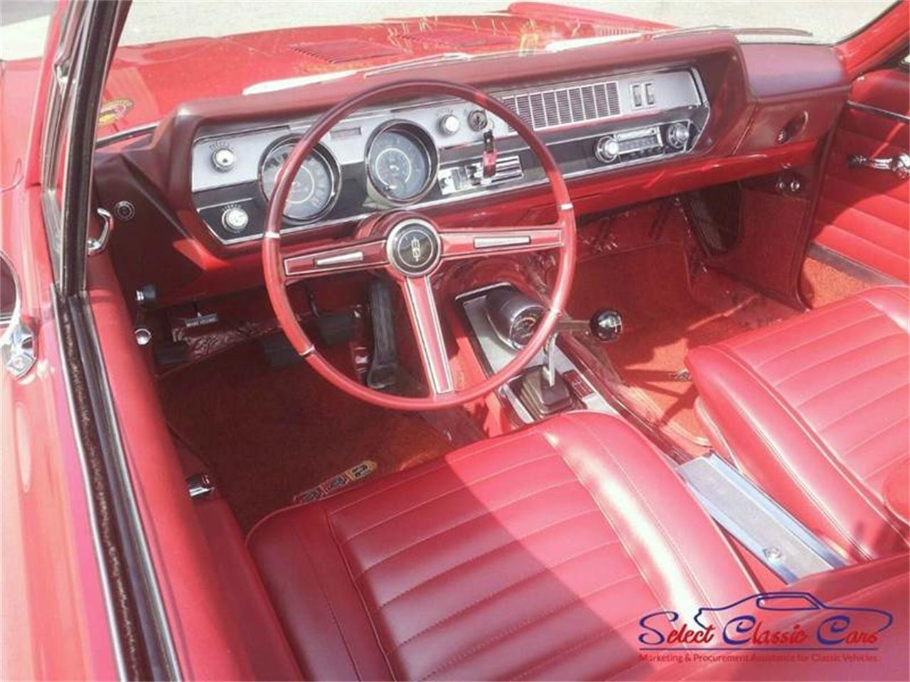 Large Picture of 1967 Oldsmobile 442 Offered by Select Classic Cars - MG0Z