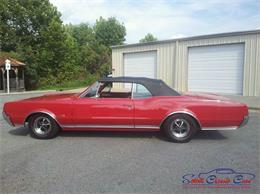 Picture of Classic '67 Oldsmobile 442 located in Hiram Georgia - $39,900.00 Offered by Select Classic Cars - MG0Z