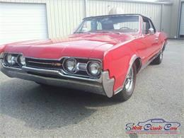 Picture of Classic '67 Oldsmobile 442 located in Georgia - $39,900.00 - MG0Z