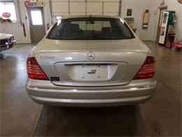 Picture of '04 S500 - MG12