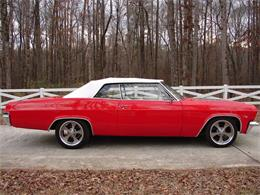 Picture of '65 Impala - MG1A
