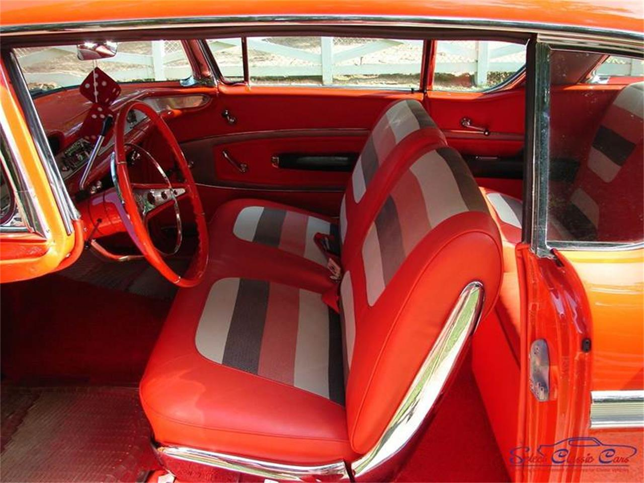 Large Picture of Classic 1958 Impala located in Georgia Offered by Select Classic Cars - MG1I