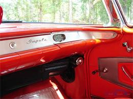 Picture of '58 Impala located in Hiram Georgia - MG1I