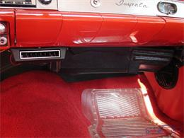 Picture of Classic 1958 Chevrolet Impala located in Hiram Georgia Offered by Select Classic Cars - MG1I