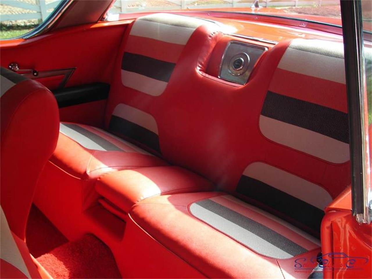 Large Picture of 1958 Impala located in Georgia - $49,500.00 Offered by Select Classic Cars - MG1I