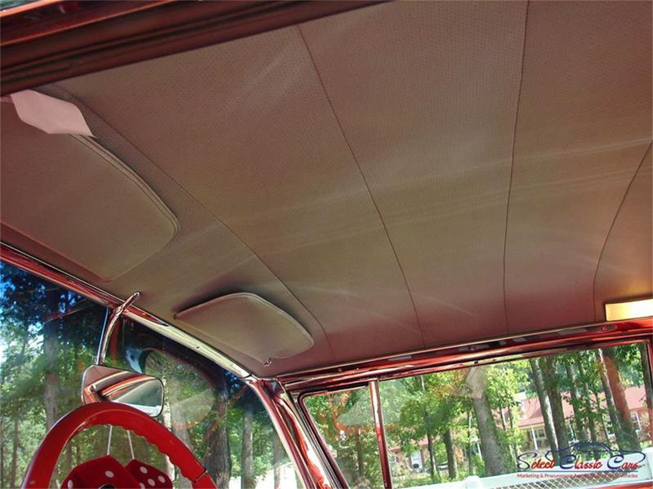 Large Picture of 1958 Impala - MG1I