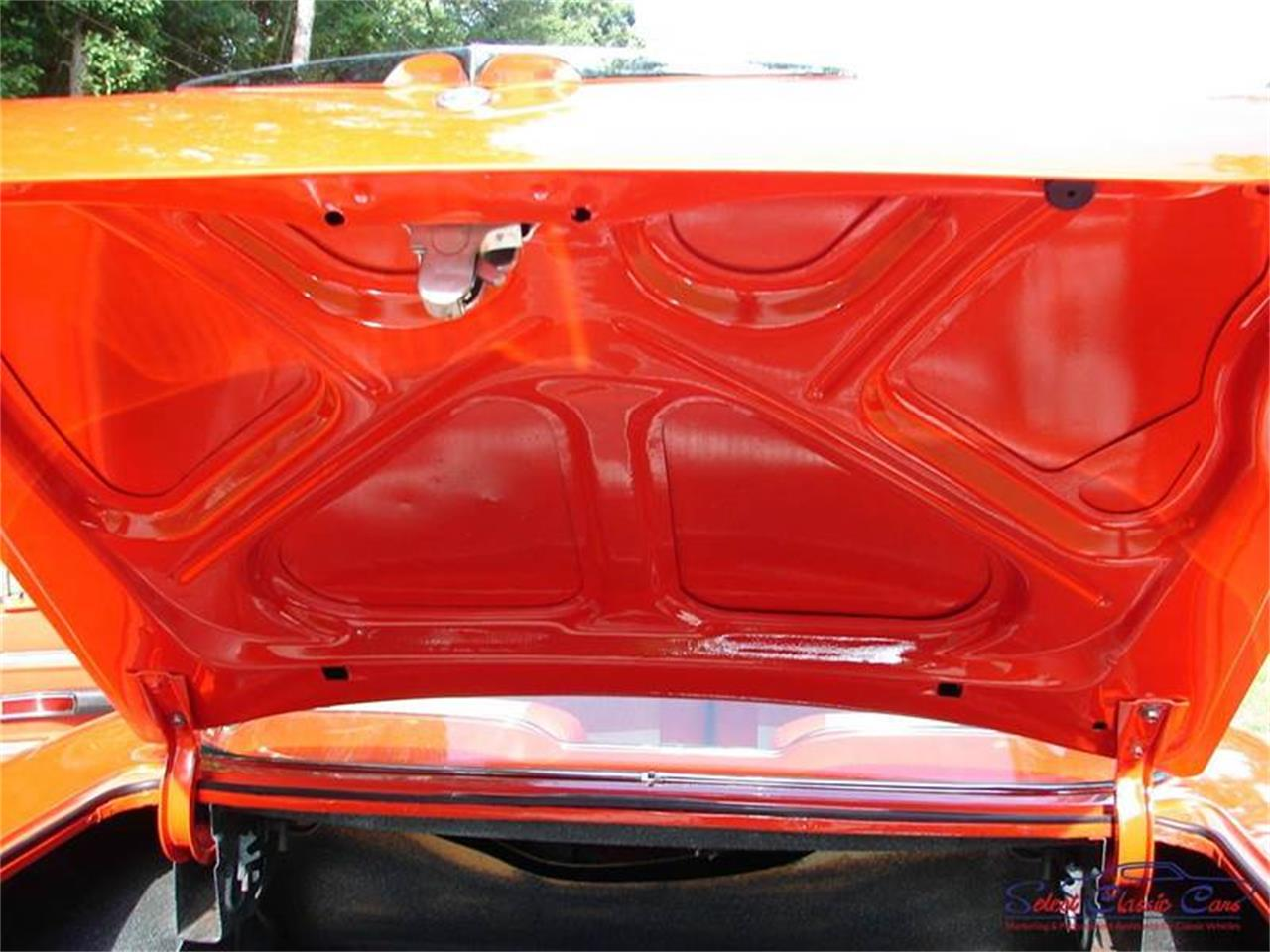Large Picture of '58 Impala Offered by Select Classic Cars - MG1I