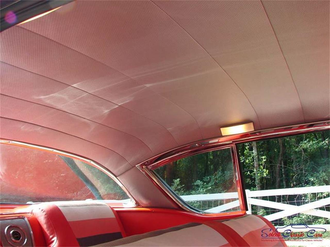 Large Picture of Classic '58 Chevrolet Impala located in Georgia - $49,500.00 Offered by Select Classic Cars - MG1I