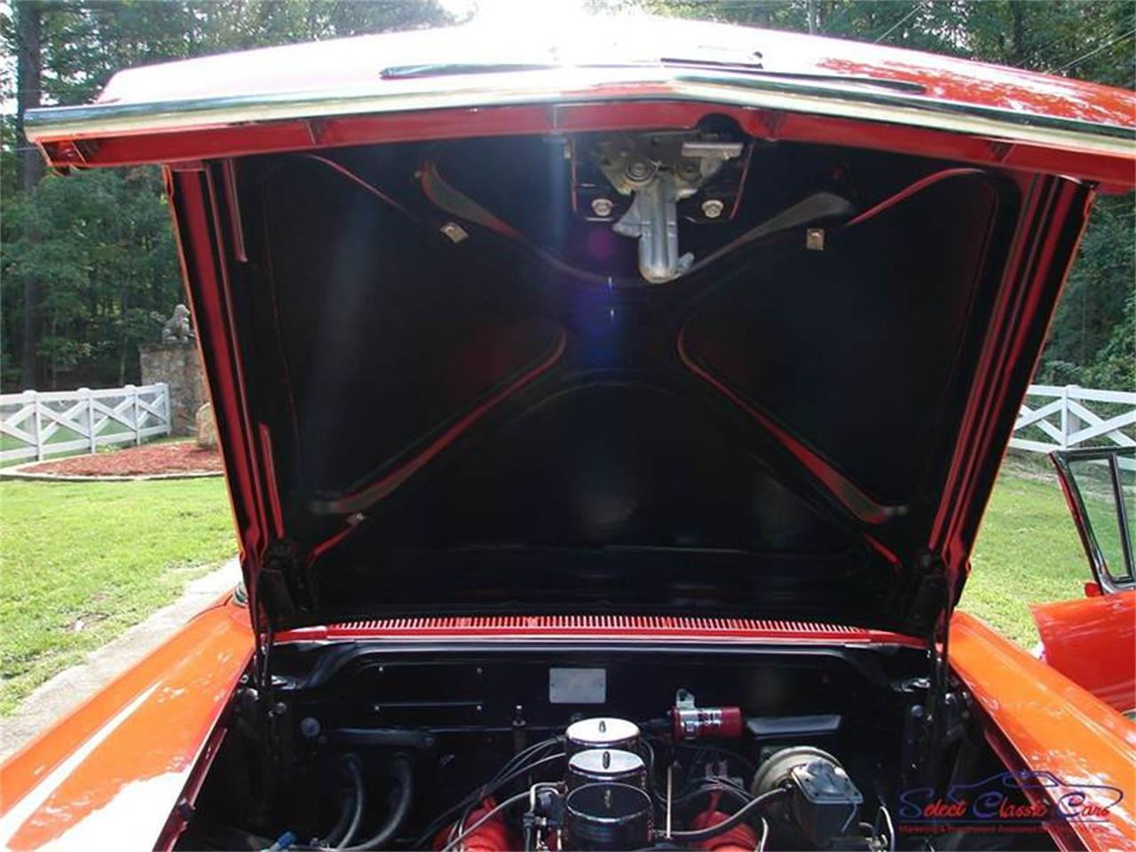 Large Picture of 1958 Chevrolet Impala located in Georgia - $49,500.00 Offered by Select Classic Cars - MG1I