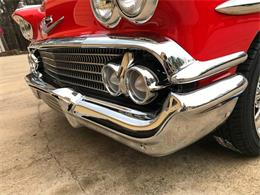 Picture of '58 Chevrolet Impala - $49,500.00 - MG1I