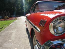 Picture of '58 Chevrolet Impala located in Hiram Georgia - $49,500.00 - MG1I