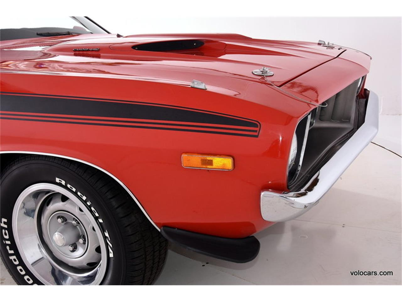 Large Picture of '74 Barracuda - MB0Z