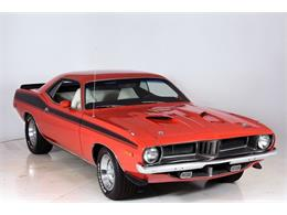 Picture of '74 Barracuda - MB0Z