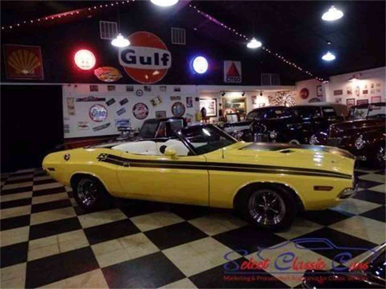 Large Picture of '71 Challenger - MG1S