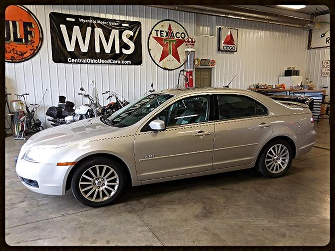 Large Picture of '07 Milan located in Ohio Offered by Wyandot Motor Sales - MG1T