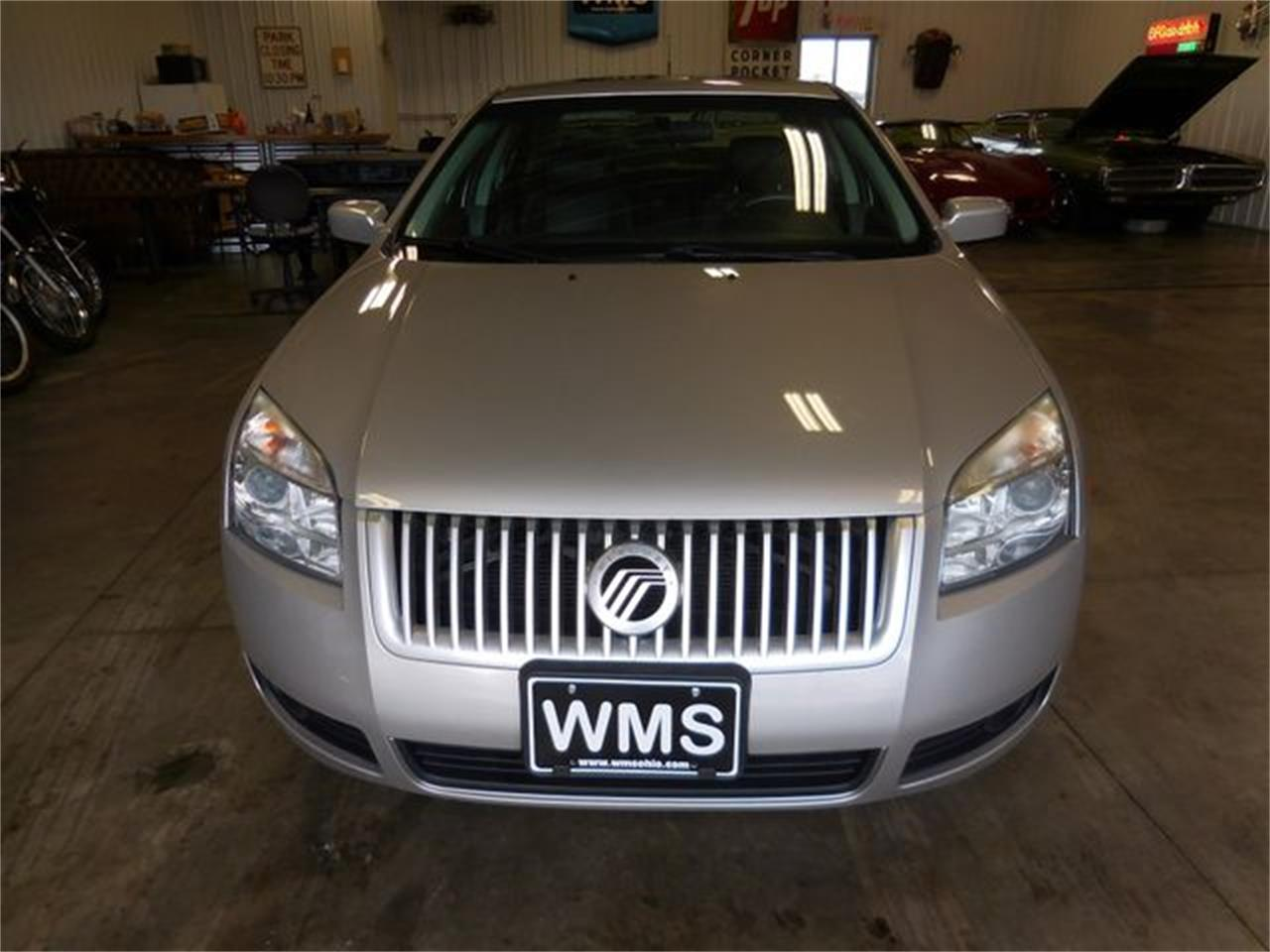 Large Picture of '07 Mercury Milan - $5,900.00 - MG1T