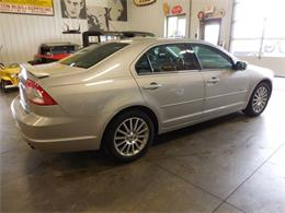 Picture of 2007 Mercury Milan - $5,900.00 Offered by Wyandot Motor Sales - MG1T