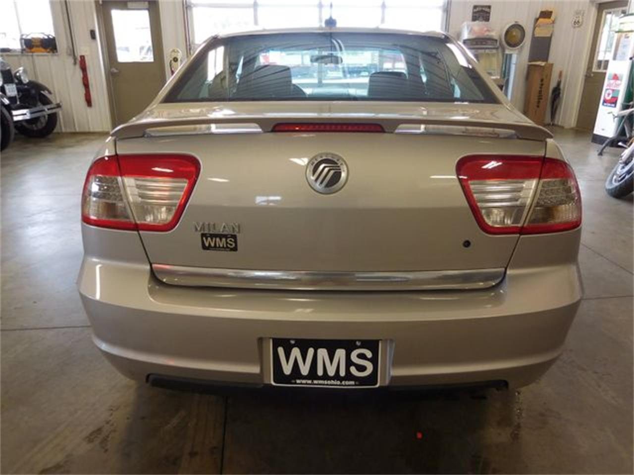 Large Picture of '07 Milan Offered by Wyandot Motor Sales - MG1T