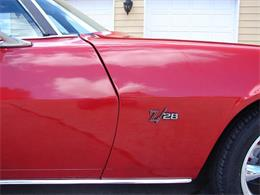 Picture of '70 Camaro - MG20
