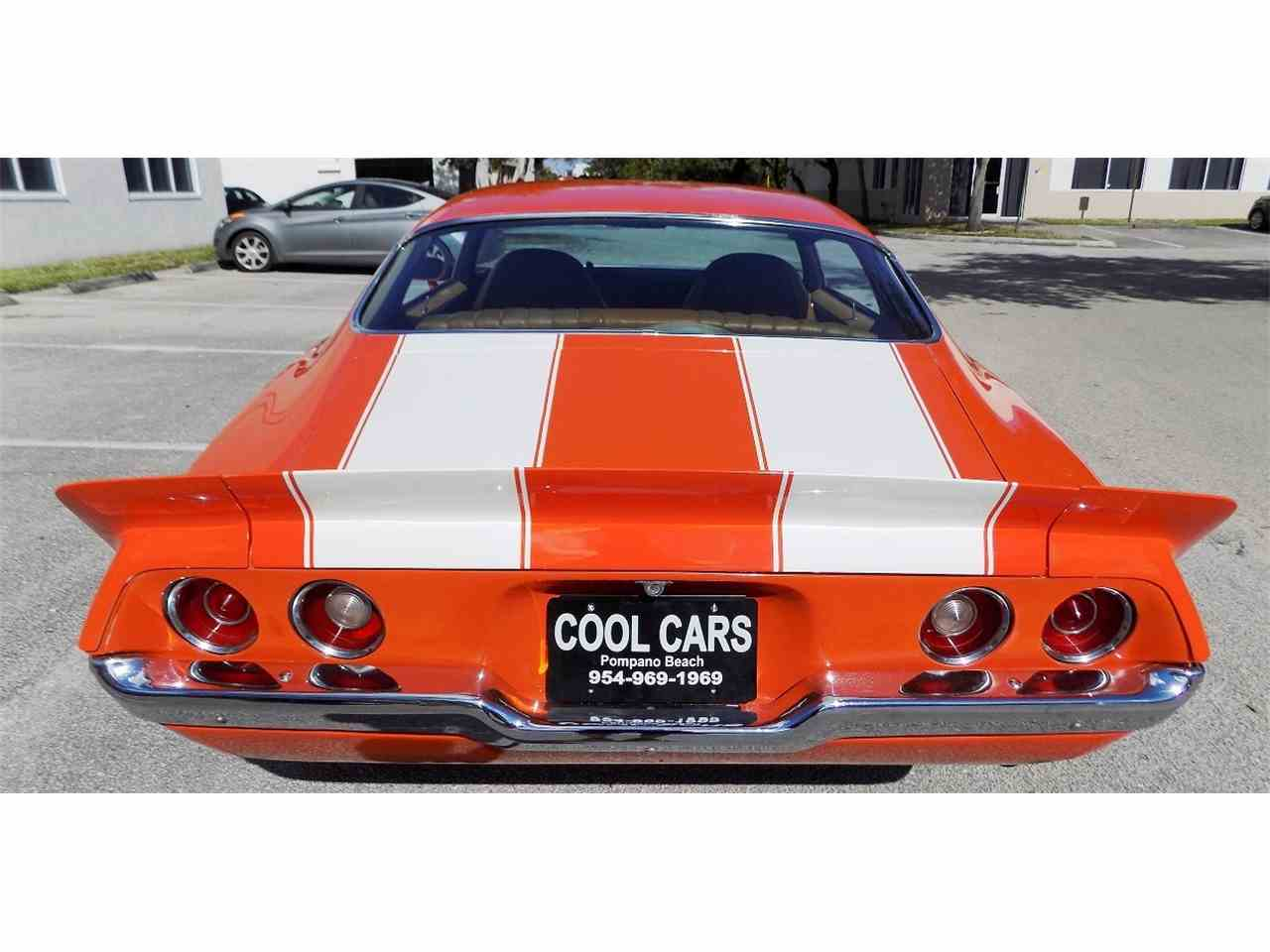 Large Picture of Classic 1972 Chevrolet Camaro Offered by Cool Cars - MG21