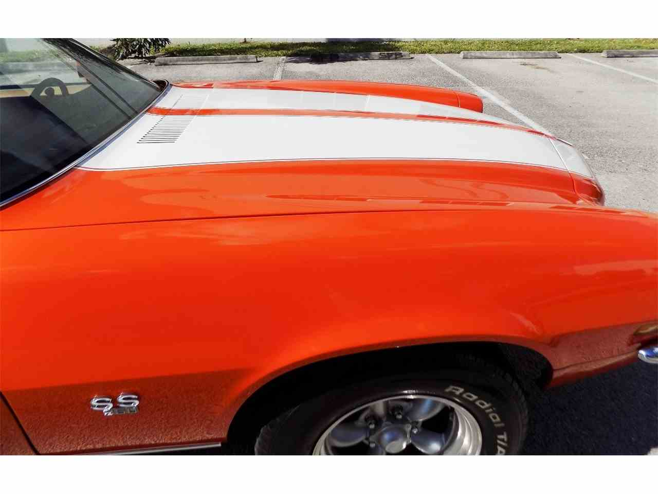 Large Picture of Classic '72 Camaro Offered by Cool Cars - MG21