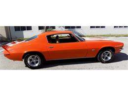 Picture of '72 Camaro - MG21