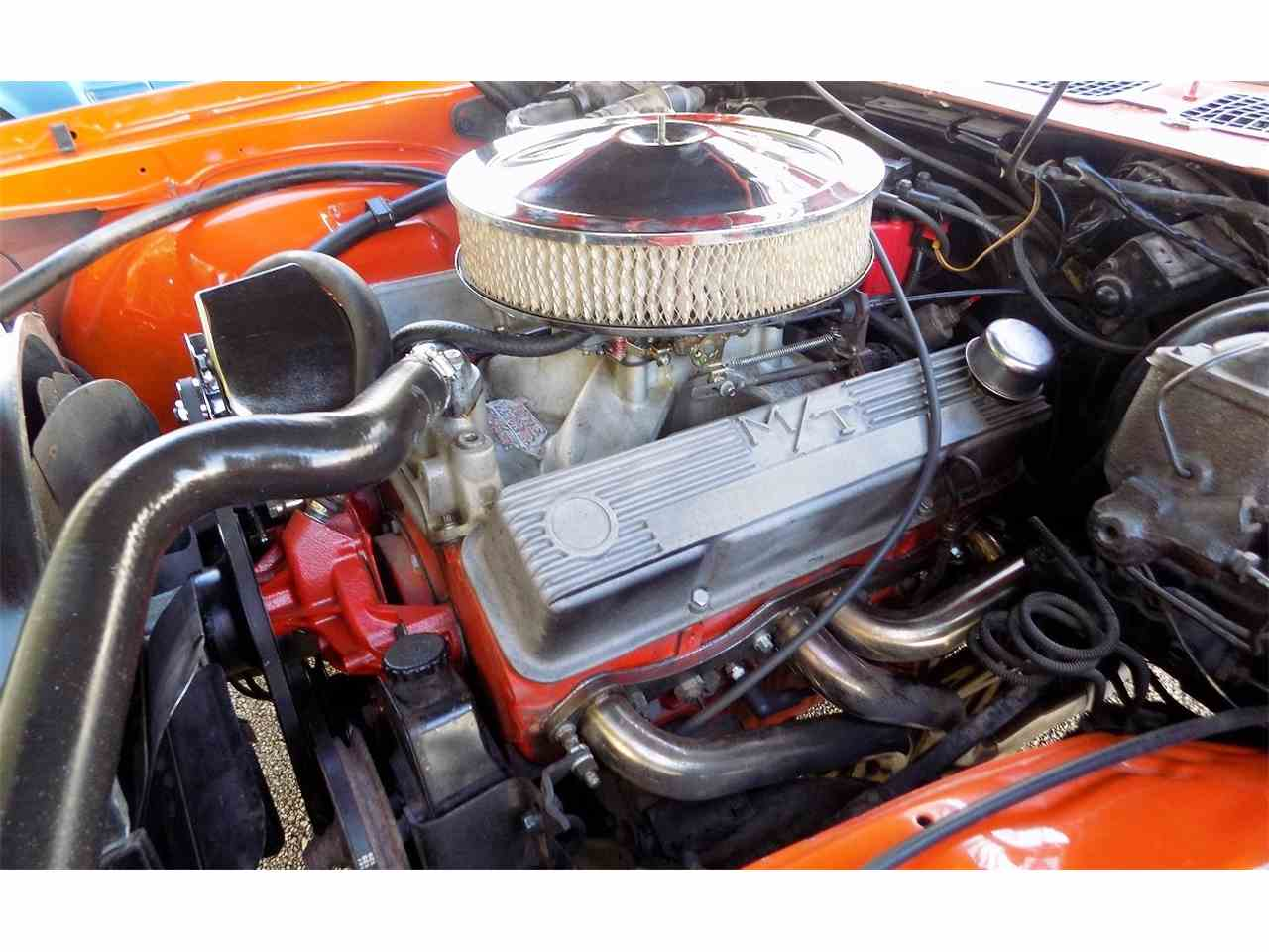 Large Picture of 1972 Chevrolet Camaro located in Florida - $19,995.00 - MG21
