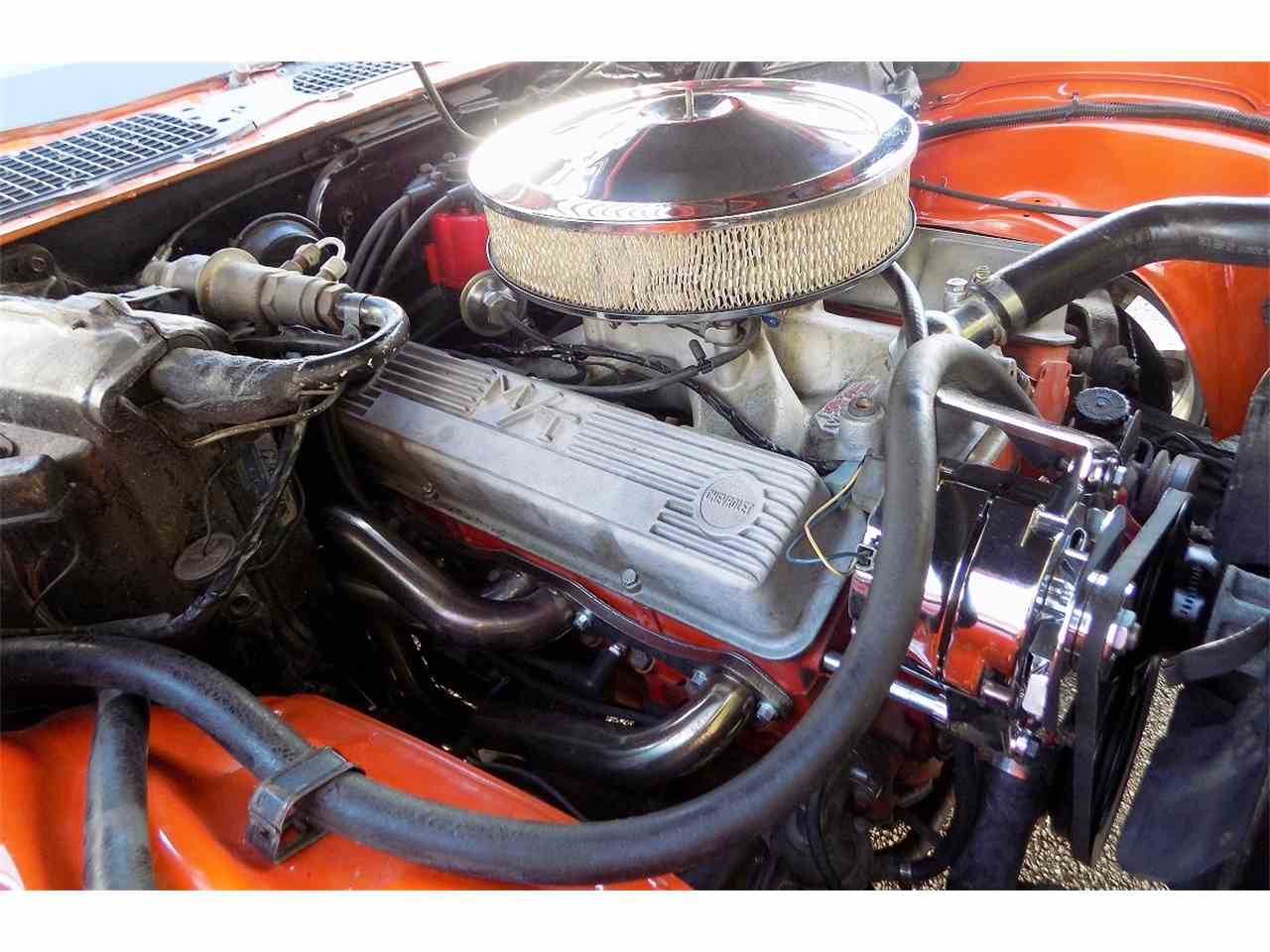 Large Picture of Classic '72 Chevrolet Camaro - $19,995.00 - MG21