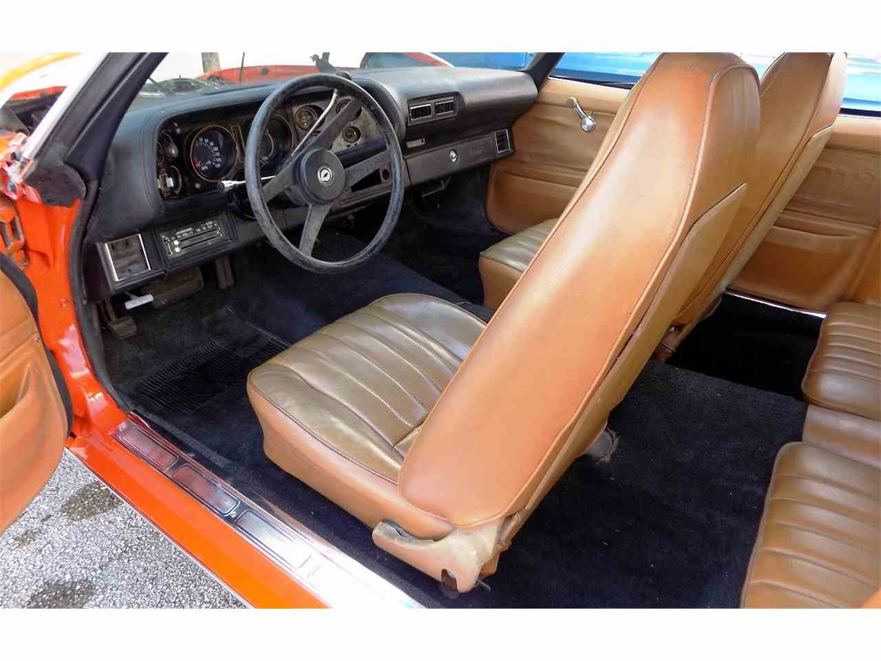 Large Picture of Classic '72 Chevrolet Camaro located in Florida - $19,995.00 - MG21