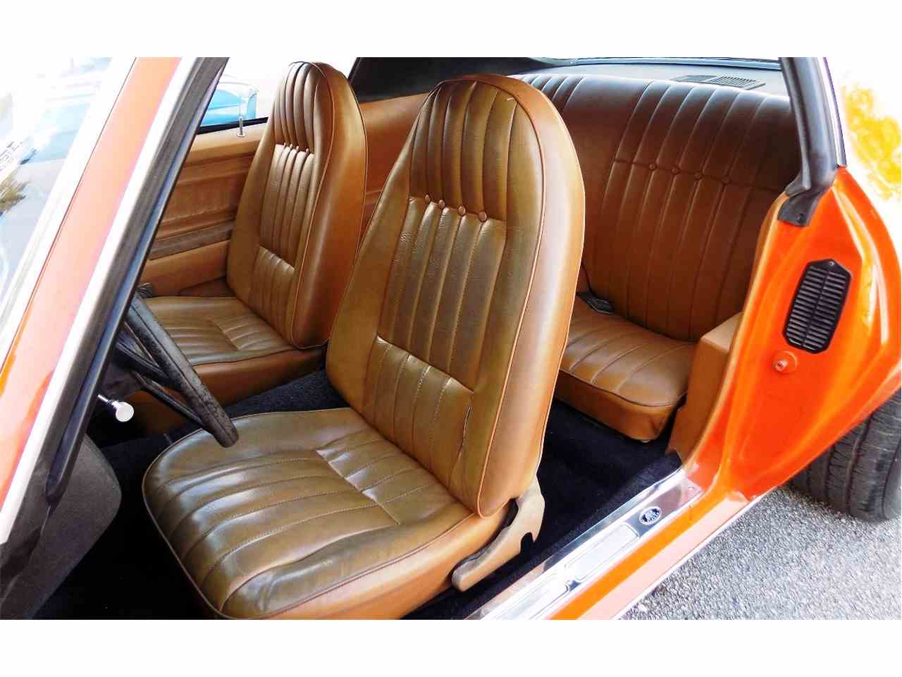Large Picture of Classic '72 Chevrolet Camaro located in POMPANO BEACH Florida - $19,995.00 Offered by Cool Cars - MG21