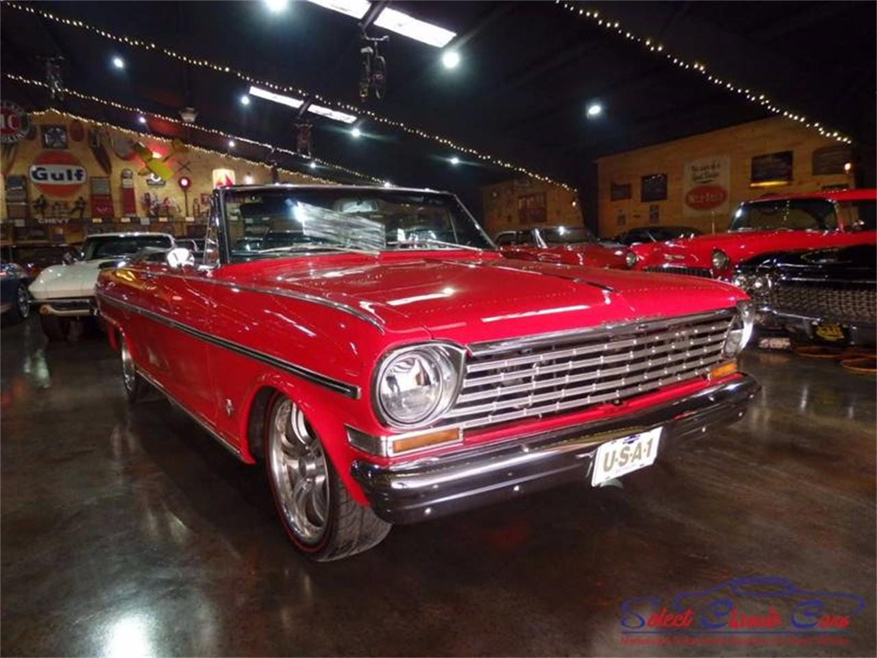 Large Picture of '63 Nova - MG26