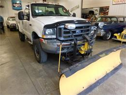 Picture of '03 F250 - $5,500.00 Offered by Wyandot Motor Sales - MG27