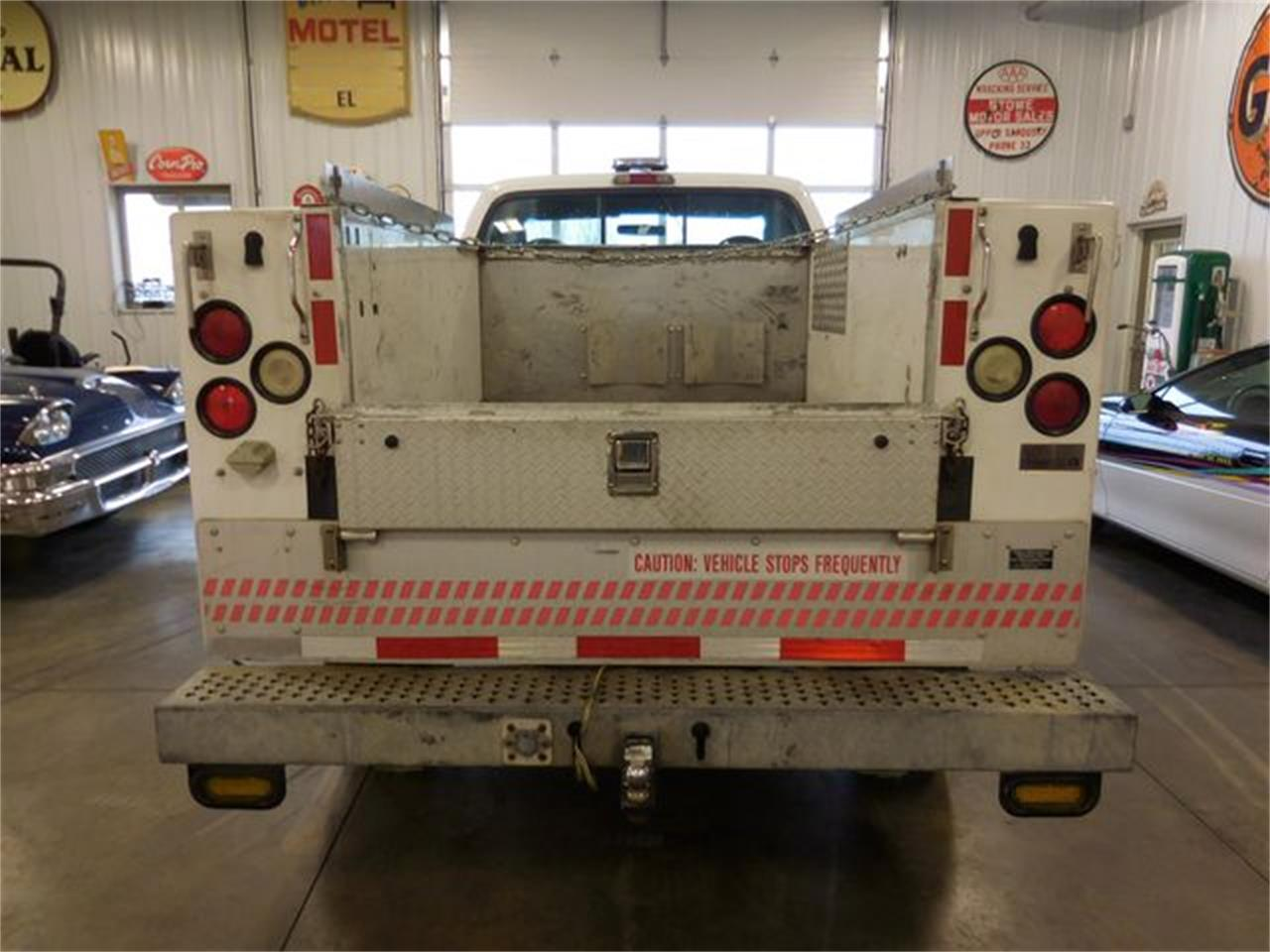 Large Picture of 2003 Ford F250 - MG27