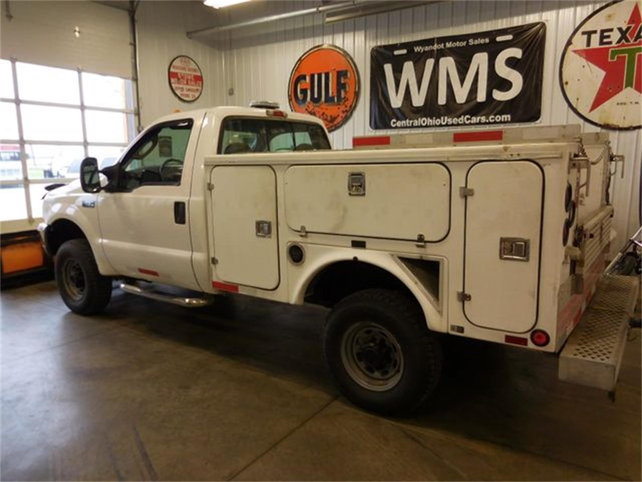 Large Picture of '03 F250 Offered by Wyandot Motor Sales - MG27