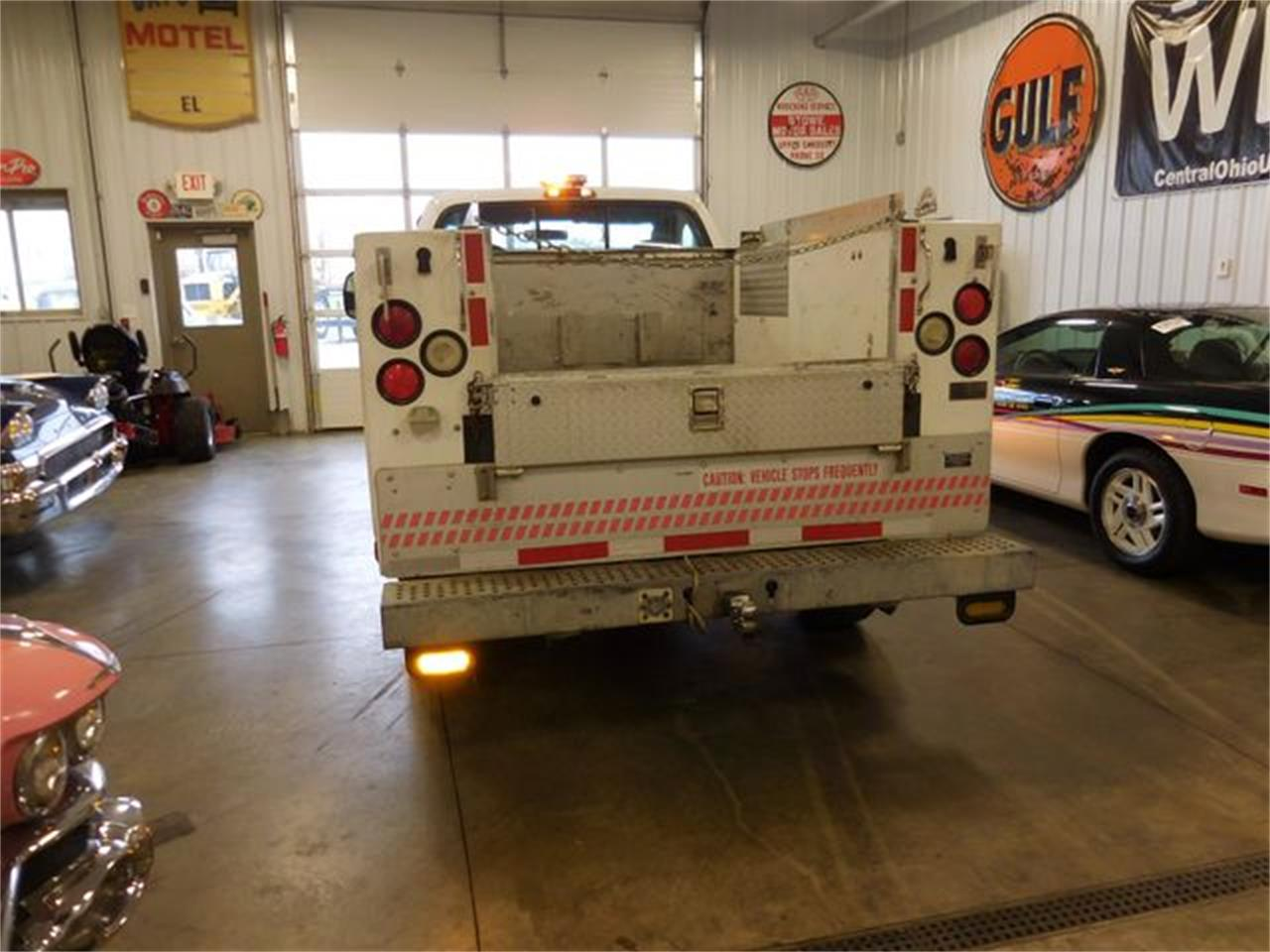 Large Picture of 2003 Ford F250 located in Upper Sandusky Ohio Offered by Wyandot Motor Sales - MG27