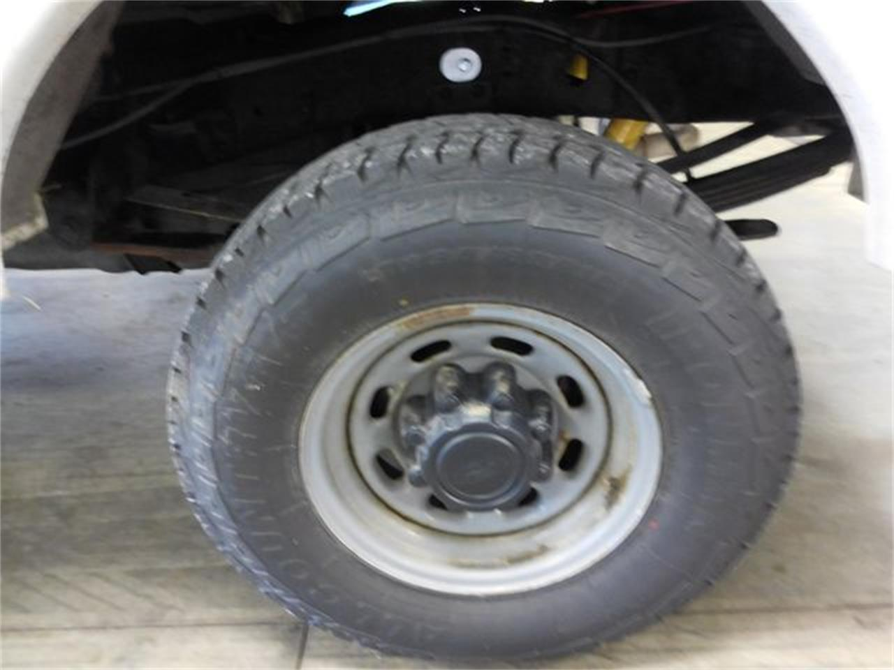 Large Picture of 2003 Ford F250 located in Ohio - MG27