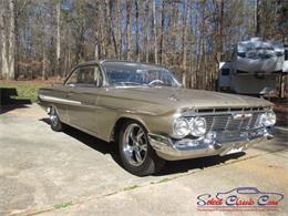 Picture of '61 Impala - MG2D