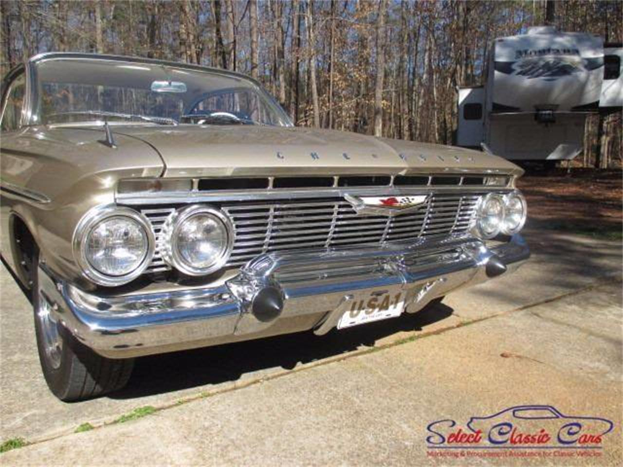 Large Picture of '61 Impala - MG2D