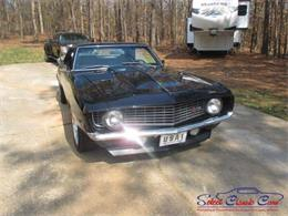 Picture of '69 Camaro - MG2J