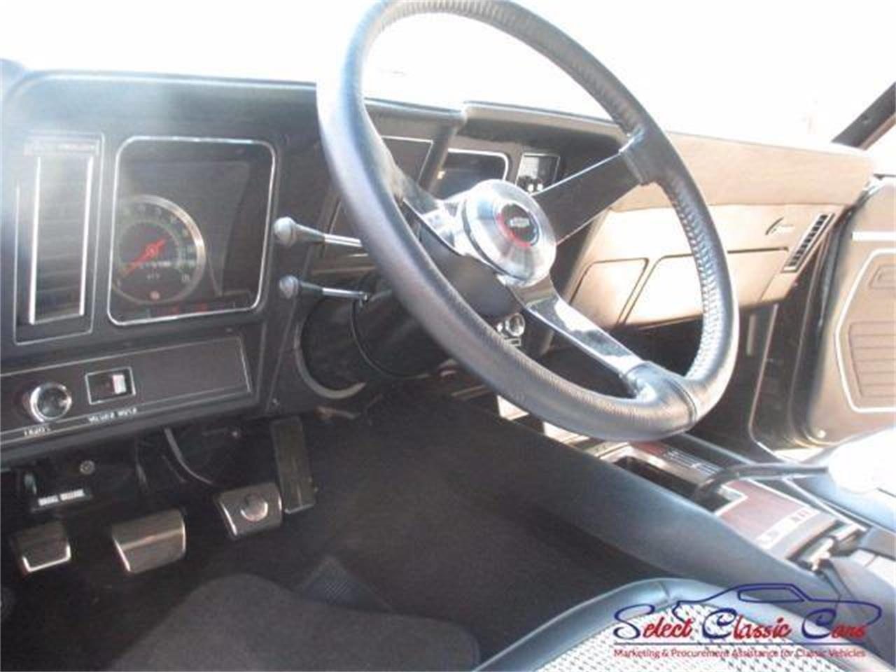 Large Picture of '69 Camaro - MG2J